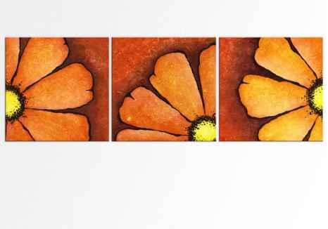 Petale portocalii