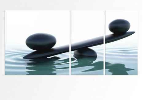 Echilibrul perfect
